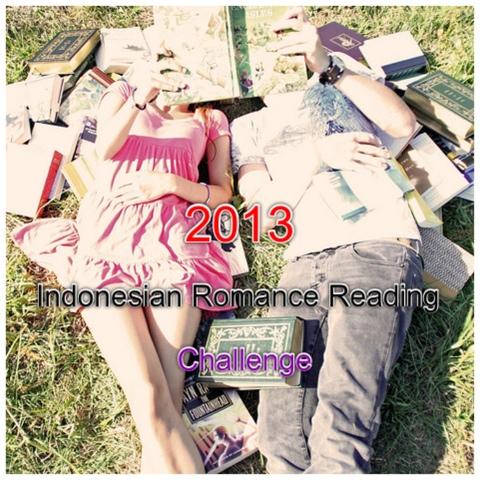 http://lustandcoffee.wordpress.com/2013-indonesian-romance-reading-challenge/
