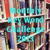 monthlykeywordchallenge