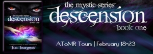 Descention Tour Banner