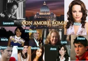con amore roma