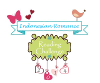 Indonesian Romance Reading Challenge 2014