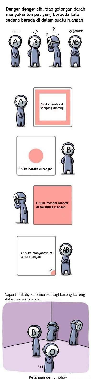Golongan darah O